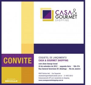 Casa Gourmet Shopping
