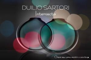 Duilio Sartori - Intersecta