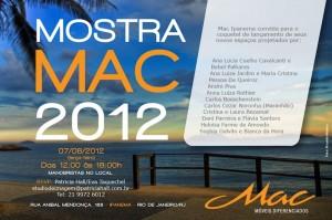 Mostra Mac 2012
